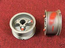 12' Garage Door Drums D400-144 Torque Force Overhead OHD Barn Shed Repair
