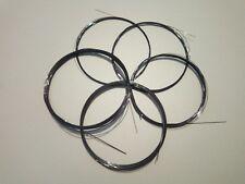 5m Cahira Nitinol Titanium Trace Wire Fishing 6lb 12lb 21lb 40lb 66lb 100lb
