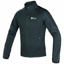 Dainese D-Mantle Fleece Windstopper WS Mens Jacket Black/Anthracite