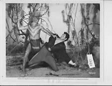 Rock Hudson barechested Hugh O'Brian VINTAGE Photo