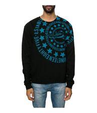 Fly Society Mens The Redline Sweatshirt