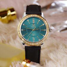 Ladies Fashion Quartz Watch Women Rhinestone Casual Dress Luxury Wrist Watch's