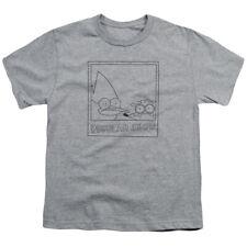 Regular Show - Poloroid Cartoon Network Youth T Shirt