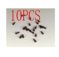 10pcs Gold/SILVER Bottom Screws Pentalobe Dock Screws for iPhone4 7 PLUS 4.7 5.5