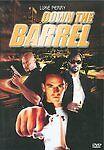 Down the Barrel (DVD, 2003) Slim Case