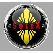 SOLEX Sticker Trompe-l'oeil