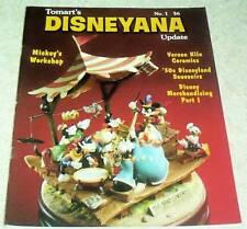 Tomart's Disneyana Update 1, NM- (9.2) 1994