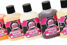 Mainline Baits Profile Plus Concentrated Flavours 60ml Bottle Carp Tench Bream