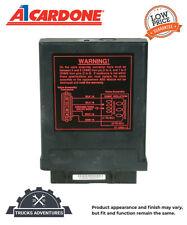 Cardone Reman ABS Control Module P/N:12-1000
