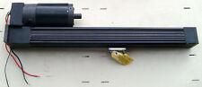 """Electric Actuator 160v 2 Amp 17"""" Stoke Elevator Door"""