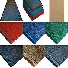 Roll Ends Premium Non-Slip Rug Door Mat Carpet Runner Hallway Car Boot Liner
