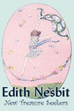 New Treasure Seekers by Edith Nesbit, Fiction, Fantasy & Magic (Paperback or Sof