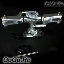 Tarot Flybarless Conversion Head Silver For 450 V2 PRO SPORT (RH45110-05)