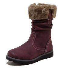 Kinder winterstiefel winterschuhe (310D) stiefel Mädchen Schuhe Neu