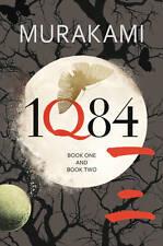 1Q84: Books 1 and 2: Books 1 and 2 by Haruki Murakami (Hardback, 2011)
