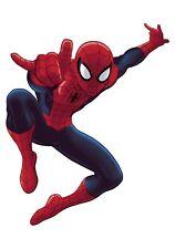 SPIDERMAN DECAL STICKER 3M MADE IN USA TRUCK BIKE HELMET VEHICLE WINDOW WALL CAR