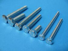 Sechskantschrauben Din933/4017 M5,M6,M8,M10,Stellschrauben Gewindeschrauben