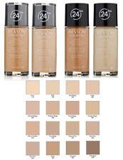 Base Maquillaje REVLON ColorStay 30 Ml NORMAL/COMBINACIÓN/SECO NUEVO aceitoso