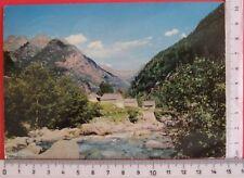 Canton Ticino - Verzasca motivo in Val Redorta -  9871