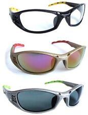 - Brand Florida B Occhiali di protezione Occhiali da Sole Anti Nebbia Fog Lens Ciclismo MTB
