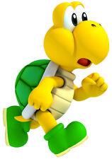 Sticker enfant Mario Yoshi réf 6322