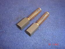 Black & Decker Carbon Brushes KA250LDK KA260GT KA83 KA83E BD547E BD99E DN38  9