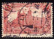 Reich 1915 MI 94AII P.26:17  CANC  VF