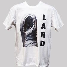 Lard T shirt Jello Biafra Dead Kennedys Hardcore Punk Rock Top ALL SIZES