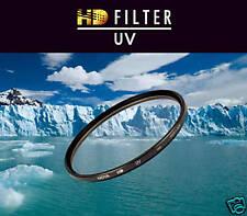 Genuine New  Hoya HD 55mm Thin Slim High Definition UV Filter NEW