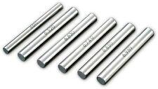 Individual Metric Pin Gauge 4.01mm - 4.5mm