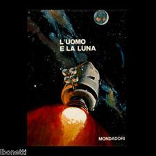 Ruggeri - L'UOMO E LA LUNA (ed. fuori commercio)