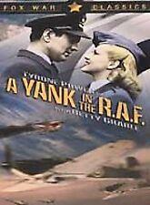 A Yank in the RAF (DVD, 2002)