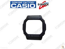 Casio 10287082 Genuine Factory Replacement Black Rubber Watch Bezel