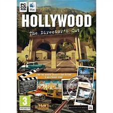 Hollywood: i direttori taglio (PC/MAC CD), molto buona MAC OS X, PC, Windows Vista
