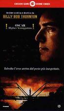 Lama tagliente (1997) VHS