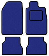 Suzuki Carry 1.3 Super Velour Blue/Black Trim Car mat set