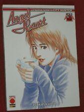 ANGEL HEART N° 27 TSUKASA - MANGA PANINI NUOVO