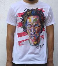Bruce Springsteen T shirt Artwork