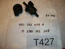 1997 Passat Purge Vent Valve  Pt# 051 133 459 A or 0 280 142 308  OEM #T427