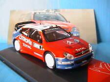 CITROEN XSARA WRC #2 RALLY ACROPOLIS 2005 SAINZ MARTI