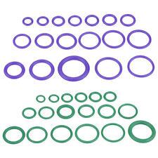 270Pz O Ring Guarnizioni in Gomma per Auto Aria Condizionata 18 Misure Set