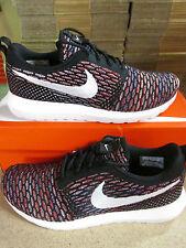 nike flyknit rosherun mens running trainers 677243 016 sneakers shoes