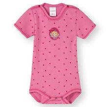 SCHIESSER Baby Body 1/2 Prinzessin Lillifee Gr. 62 - 104 Halbarm Bodies NEU