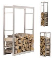 k rbe f r kaminholz aus stahl g nstig kaufen ebay. Black Bedroom Furniture Sets. Home Design Ideas