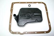 4L60E 93-96 Filter Kit Automatic Transmission Fluid Oil Change Duraprene Gasket