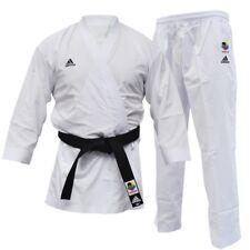 adidas Karate Kumite ADILIGHT WKF Martial Arts Uniform