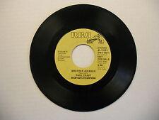 Paul Craft Brother Jukebox/Same(Promo MONO) 45 RPM