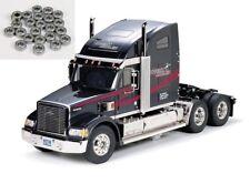 Tamiya Truck Knight hauler + rodamientos de bolas - 56314ku