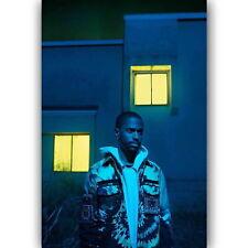 59729 Big Sean Custom Rap Music Singer Star Wall Print Poster CA