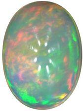 Natural Fine Opal - Oval Cabochon - Ethiopia - Top Grade